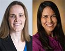 Photos of Drs. DIchtel and Bachmann